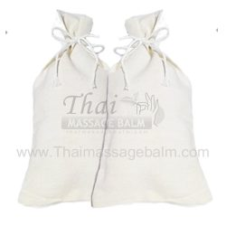 muslin calico bag