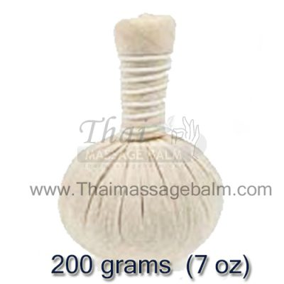 herbal compress ball 200 gram