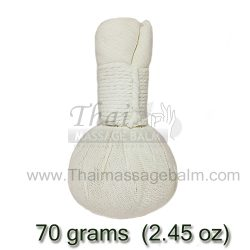 herbal compress ball 70 grams