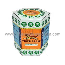 tiger balm 30g - white