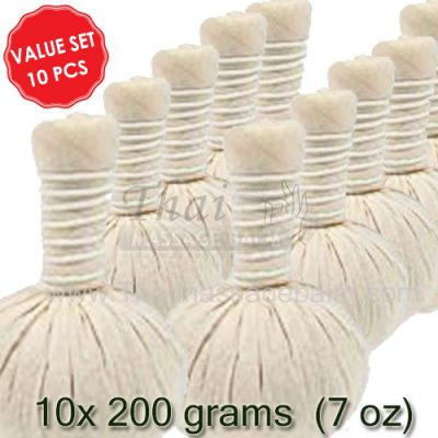 wholesale herbal compress ball200g