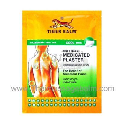 tiger balm plaster cool
